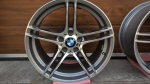 BMW Styling 313 M Performance alufelni r19
