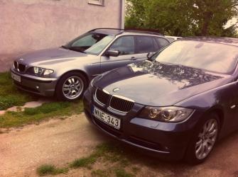 Két szerelmem! :)