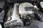 M44 B19Komplett motor