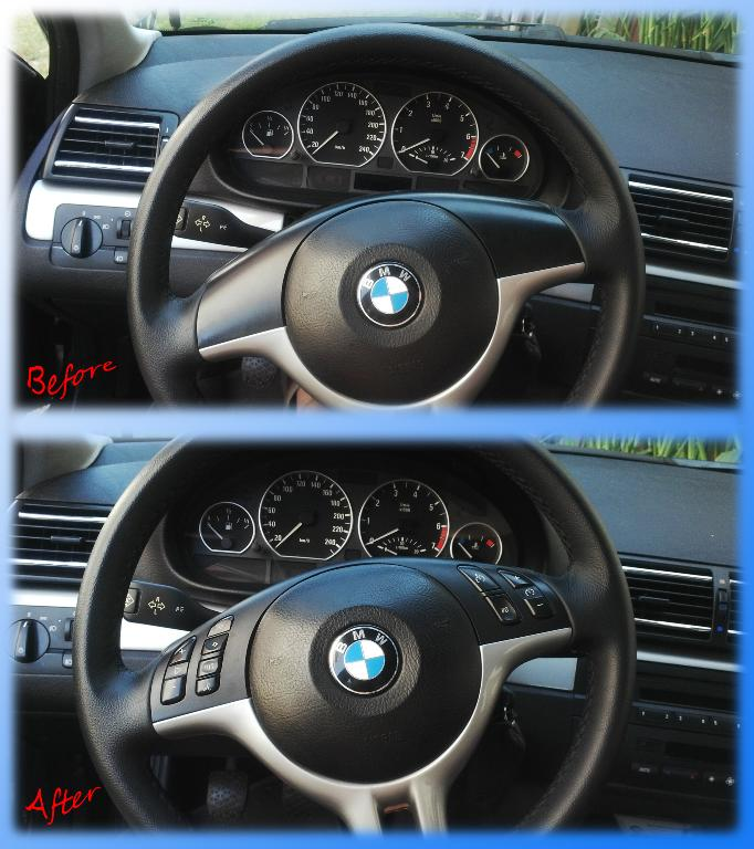 Mára is jut BMW-ből... Olyan büszke vagyok, hogy áááááh.... BMW okosítás - multikormány (5 perc kb) nagyítás