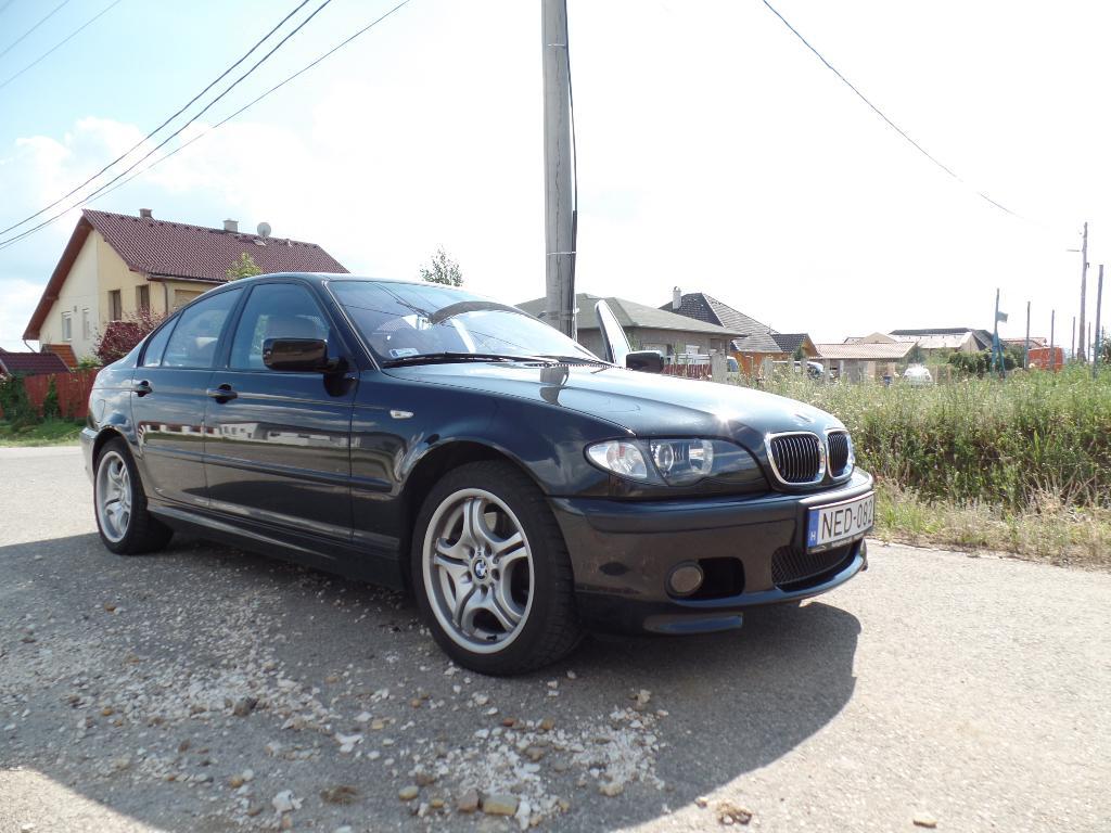 Gyors,erős,szép,BMW! nagyítás