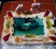 A tortám :)