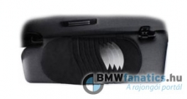 BMW CD/ DVD tároló