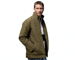 Férfi kifordítható BMW dzseki
