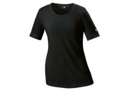 Női BMW póló (Fekete)
