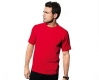 BMW M-es férfi póló (Piros)