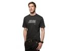 BMW M-es férfi rajongó póló (Antracit)