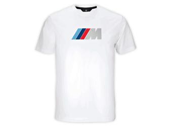 BMW M-es férfi rajongó póló (Fehér)    BMWfanatics.hu - A rajongói ... 982aa1c368