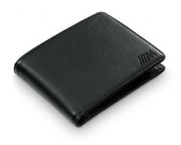 BMW M-es bőrpénztárca
