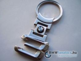 BMW 3-as kulcstartó