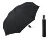 Fekete összecsukható BMW esernyő