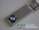 BMW logos kulcstartó
