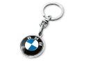Kulcstartó medál, BMW Logo