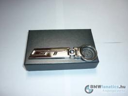 BMW 5-ös GT kulcstartó