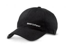 BMW Golf sapka (Fekete)