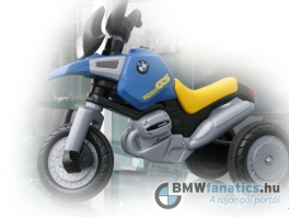 BMW Junior motor