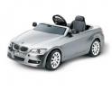 3-as BMW kabrió - pedálos autó