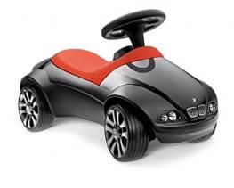 BMW Baby Racer II, Fekete